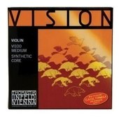 THOMASTIK-INFELD CUERDAS PARA VIOLÍN THOMASTIK VISION SYNTHETIC CORE