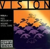 THOMASTIK-INFELD VISION SYNTHETIC CORE