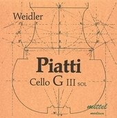 PIATTI STRINGS FOR CELLO