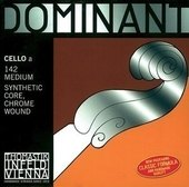 THOMASTIK-INFELD CUERDAS CELLO DOMINANT ALMA EN NYLON