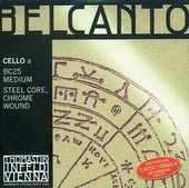 THOMASTIK-INFELD CELLO SNAREN BELCANTO