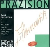 THOMASTIK-INFELD СТРУНЫ ДЛЯ ВИОЛОНЧЕЛИ PRECISION.STEEL SOLID CORE