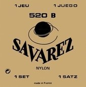 SAVAREZ STRINGS FOR CLASSIC GUITAR CONCERT 520B
