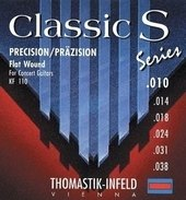 THOMASTIK INFELD THOMASTIK STRINGS FOR CLASSIC GUITAR