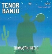 THOMASTIK-INFELD TENOR BANJO STRINGS