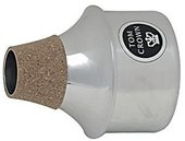 TOM CROWN PRACTICE MUTE TRUMPET