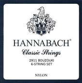 HANNABACH STRINGS FOR BOUZOUKI