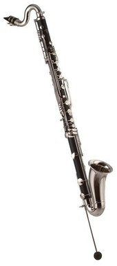 LEBLANC BB-BASS-CLARINET L7168