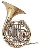 HOLTON DOUBLE FRENCH HORN H378ER