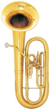 KING BB EUPHONIUM 625
