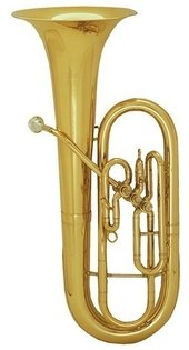 KING BB EUPHONIUM 627