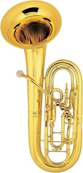 KING BB-EUPHONIUM 2266 ARTIST SERIES