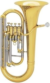 KING BB – EUPHONIUM 2280 LEGEND