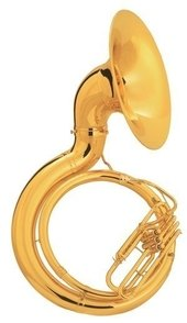 KING BBB-SOUSAPHONE 2350W LEGEND