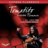 SAVAREZ STRINGS FOR CLASSIC GUITAR FLAMENCO TOMATITO T50R