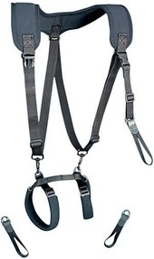 NEOTECH CARRYING STRAP TUBA HARNESS
