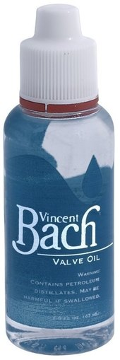 VINCENT BACH GREASE AND OIL