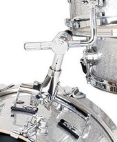 DRUM WORKSHOP BASS DRUM TOM HOLDER