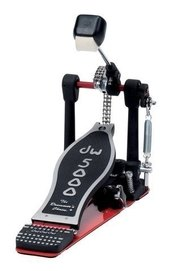DRUM WORKSHOP PEDAL 5000 SERIES
