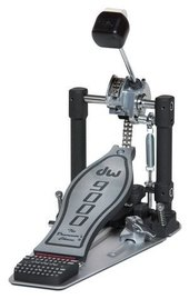 DRUM WORKSHOP PEDAL DE BOMBO SERIE 9000
