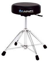 DRUM WORKSHOP DRUMMER THRONES 9000ER AIR LIFT SERIE