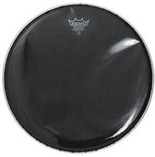 REMO MARCHING HEAD BLACK MAX EBONY