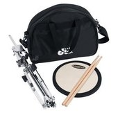 DRUM WORKSHOP SMART PRACTICE SET