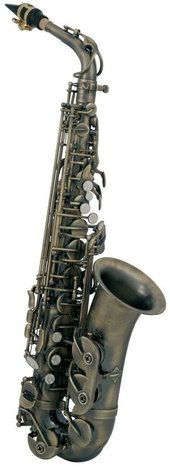 PURE GEWA EB-ALT SAXOFOON ROY BENSON AS-202A