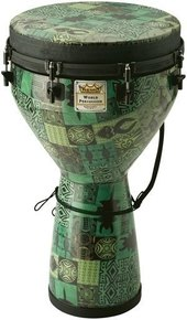 REMO WORLD PERCUSSION DJEMBE KEY-TUNED