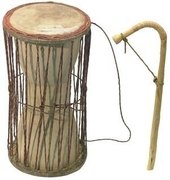 GEWA TALKING DRUM KAMBALLA