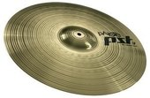 PAISTE CYMBALES CRASH/RIDE PST 3