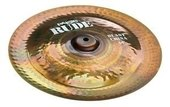PAISTE CYMBALES CHINA RUDE
