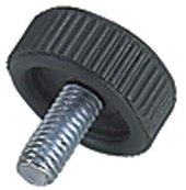 GEWA SETTING SCREW KNURLED SCREW