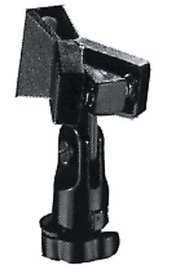 GEWA MICROPHONE CLAMP WITH MICROPHONE CLAMP