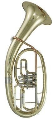 PURE GEWA BB-TENORHORN TH-202