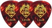 GEWA PLECTRUM F&S MIX CELLULOID