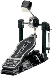 DRUM WORKSHOP PEDAL DE BOMBO 8000 SERIES