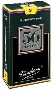 VANDOREN REEDS BB-CLARINET 56 RUE LEPIC