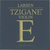 LARSEN STRINGS FOR VIOLIN TZIGANE