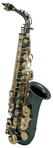PURE GEWA SAXOPHONE ALTO MIB AS-202K