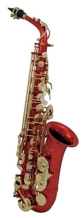 PURE GEWA SAXOPHONE ALTO MIB AS-202R