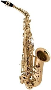 "CONN SAXOPHONE ALTO MIB ""LA VOIX II"" CAS-280R STEP UP"