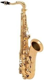 "CONN SAXOPHONE TÉNOR SIB ""LA VOIX II"" CTS-280R STEP UP"