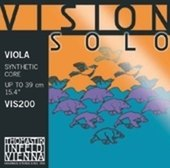 THOMASTIK-INFELD STRINGS FOR VIOLA VISION SOLO