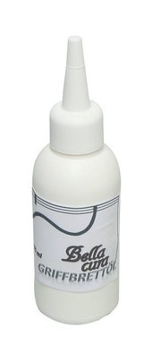 BELLACURA CLEANER & POLISH FINGERBOARD OIL