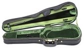 GEWA FORM SHAPED VIOLIN CASES JAEGER PRESTIGE