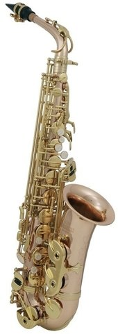 PURE GEWA SAXOPHONE ALTO MIB AS-202G