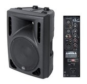 GEWA ACTIVE SPEAKERS A-AMP TWELVE BIAMP