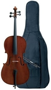 PURE GEWA SET VIOLONCEL HW