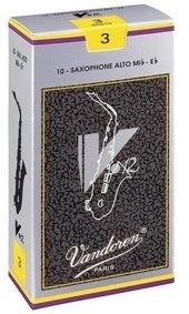 VANDOREN REEDS ALTO SAXOPHONE V 12